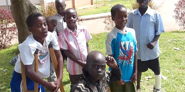 Rebalance Legacy Society children