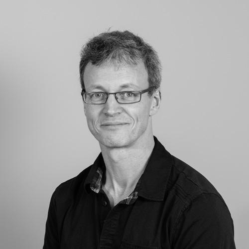 Rebalance staff member Dr. Andrew Berk