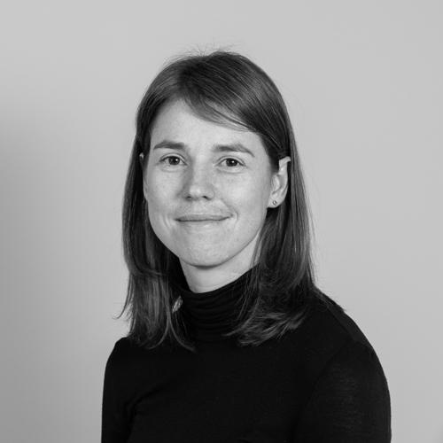 Rebalance staff member Dr. Sonja Mathes